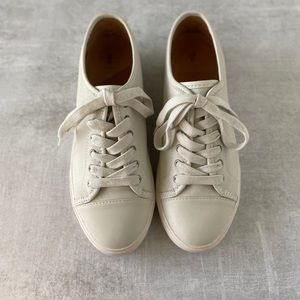 Frye Mindy Lace Sneakers